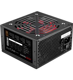Fuente de alimentación atx Mars gaming MPB850 - 850w - ventilador 12cm - 10 - TAC-FUENTE MPB850
