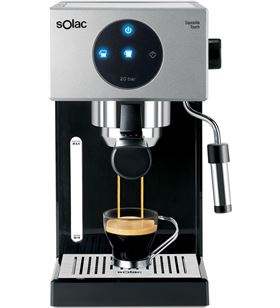 Solac CE4552 cafetera expresso , 1,6l, 20 bares, ce - CE4552