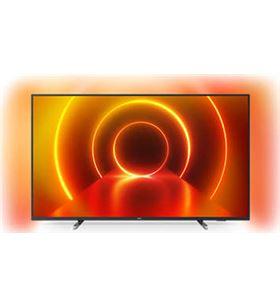 Lcd led 43 Philips 43PUS7805 4k uhd smart tv ambilight 3 alexa - 43PUS7805