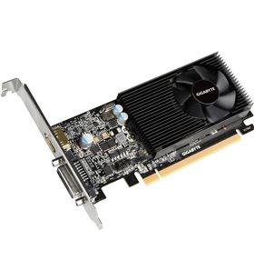 Sihogar.com tarjeta gráfica gigabyte geforce gt 1030 low profile - oc mode 1506/1252mhz gvn1030d2l-00-g - GVN1030D2L-00-G