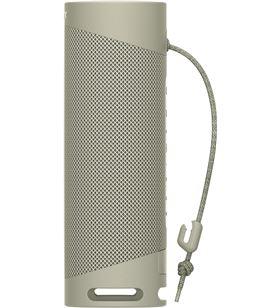 Sony SRSXB23C altavoz port. srs-xb23c extra bass ™, x-balance d speaker unit, gris - SRSXB23C