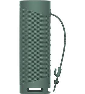 Altavoz port. Sony srs-xb23g extra bass ™, x-balance d speaker unit, verde SRSXB23G - SRSXB23G