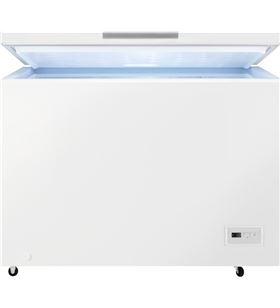 Zanussi ZCAN31FW1 congelador horizontal clase a+ 84,5x112x70 - ZANZCAN31FW1