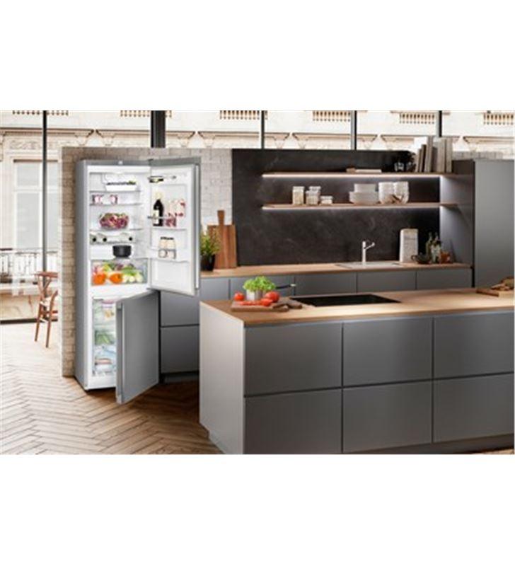 Liebherr CNPEF4313 frigorífico combi no frost Frigoríficos combinados - 78653688_1198153006