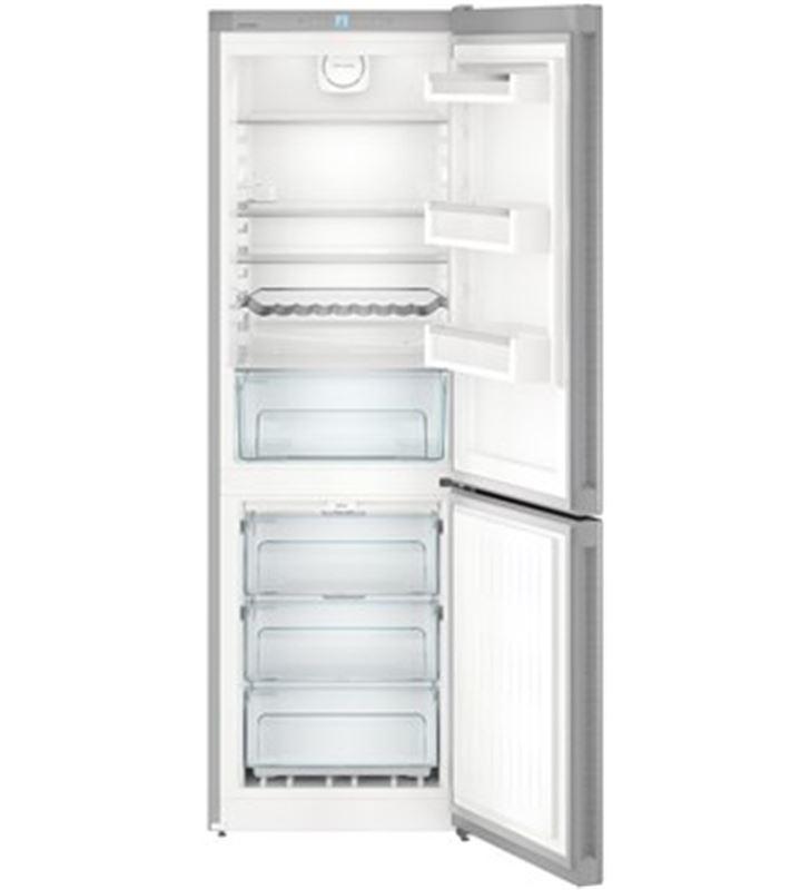Liebherr CNPEF4313 frigorífico combi no frost Frigoríficos combinados - 78653688_4633537371