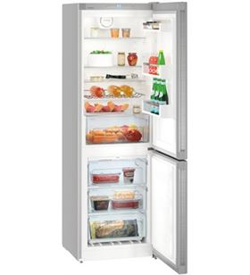 Liebherr CNPEF4313 frigorífico combi no frost Frigoríficos combinados - CNPEF4313