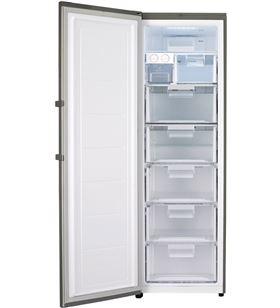 Congelador vertical Lg gf5237pzj1 no frost 185x59,5 clase a++ acero inoxida GF5237PZJZ1 - LGGF5237PZJZ1