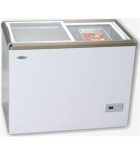 Congelador horizontal Rommer ICE230, 215l, Congeladores horizontales - ICE230