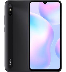 Xiaomi REDMI 9A GGR V2 smartphone móvil redmi 9a gris granito - 6.53''/16.58cm - mediatek he - REDMI 9A GGR V2