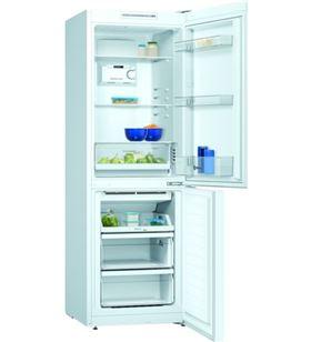 Balay 3KFE360WI frigorifico combi clase e Frigoríficos combinados - 3KFE360WI