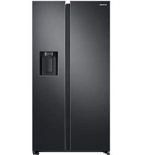 -Americano Samsung RS68N8241B1/EF 178x92cm nf grafito a++ - RS68N8241B1EF