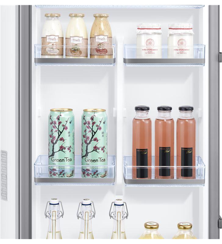 Samsung frigorífico 1 puerta RR39M7165S9 185cm Frigoríficos 1 puerta de 180cm a 189cm - 54790849_9000155902
