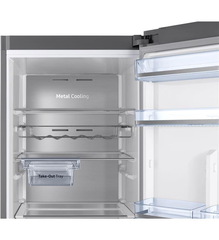 Samsung frigorífico 1 puerta RR39M7165S9 185cm Frigoríficos 1 puerta de 180cm a 189cm - 54790849_4564226618
