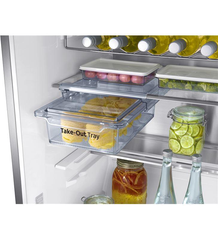 Samsung frigorífico 1 puerta RR39M7165S9 185cm Frigoríficos 1 puerta de 180cm a 189cm - 54790849_9583123551