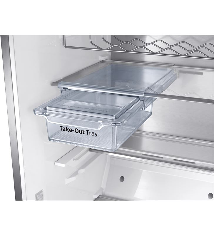 Samsung frigorífico 1 puerta RR39M7165S9 185cm Frigoríficos 1 puerta de 180cm a 189cm - 54790849_7429025329