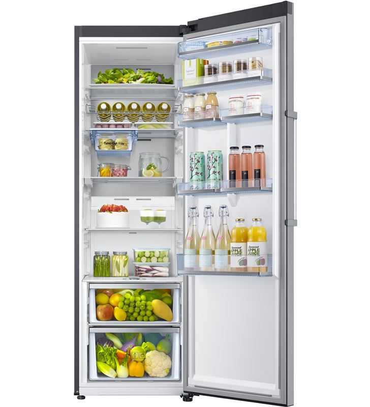 Samsung frigorífico 1 puerta RR39M7165S9 185cm Frigoríficos 1 puerta de 180cm a 189cm - 54790849_3954353722