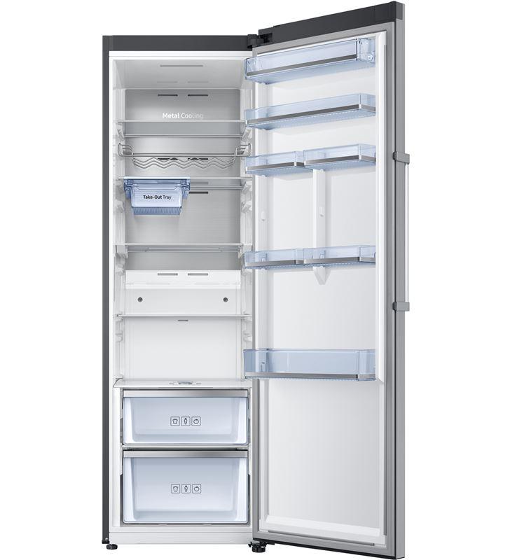 Samsung frigorífico 1 puerta RR39M7165S9 185cm Frigoríficos 1 puerta de 180cm a 189cm - 54790849_5639941227