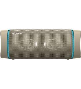 Altavoz port. Sony srs-xb33c extra bass ™, x-balance d speaker unit, gris SRSXB33C - SRSXB33C
