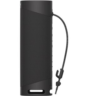 Altavoz port. Sony srs-xb23b extra bass ™, x-balance d speaker unit, negro SRSXB23B - SRSXB23B
