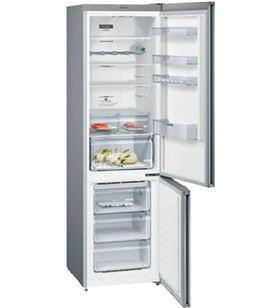 Siemens KG36NXIDA frigorífico combi clase d 186x60 no frost acero inoxid - SIEKG36NXIDA