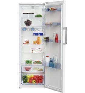 Beko frigorifico 1puerta RSNE445E33WN a++ nos forst 59.5x185x65cm, - 8690842381331