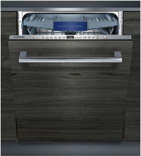Siemens lavavajillas integrable SN636X18NE 14 servicios 6 programas clase a - 4242003853061