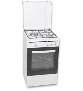 Rommer cocina convencional gas VCH350FGBUT Cocinas vitroceramicas - 8426984115042