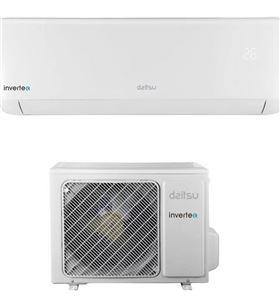 Daitsu aire acondicionado (2) conjunto asd9ki-dc split pared invertical 3NDA8500 - 9990200036170
