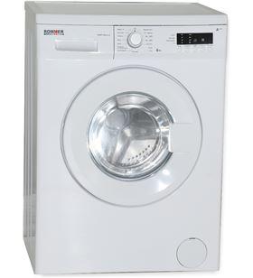 Rommer lavadora carga frontal SMART1006 6kg 1000prm a+++ blanco - 8426984322426