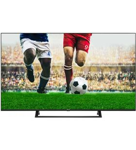 Hisense televisor led 65a7300f - 64.5''/163.8cm - 3840*2160 4k - hdr - dvb- H65A7300F - 6942147458723