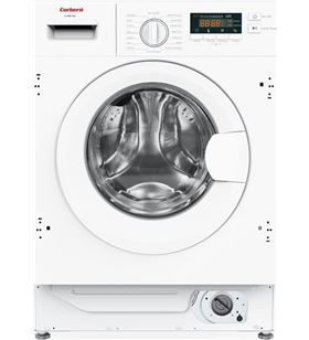 Corberó corbero lavadora carga frontal integrable clam8419in 8kg a+++ 1400rpm - 8436555984205-0