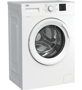 Beko lavadora carga frontal WRV 6611 BWR 6kg 1200rpm a+++ - WRV 6611 BWR