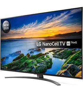 Lg lcd led 65 65NANO866NA 4k nanocell hdr dolby vision iq, hdr 10 pro, hLg - 65NANO866NA