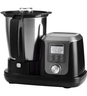 Magefesarobot de cocina magchef black 02RO455000 Robots - 8429113419080