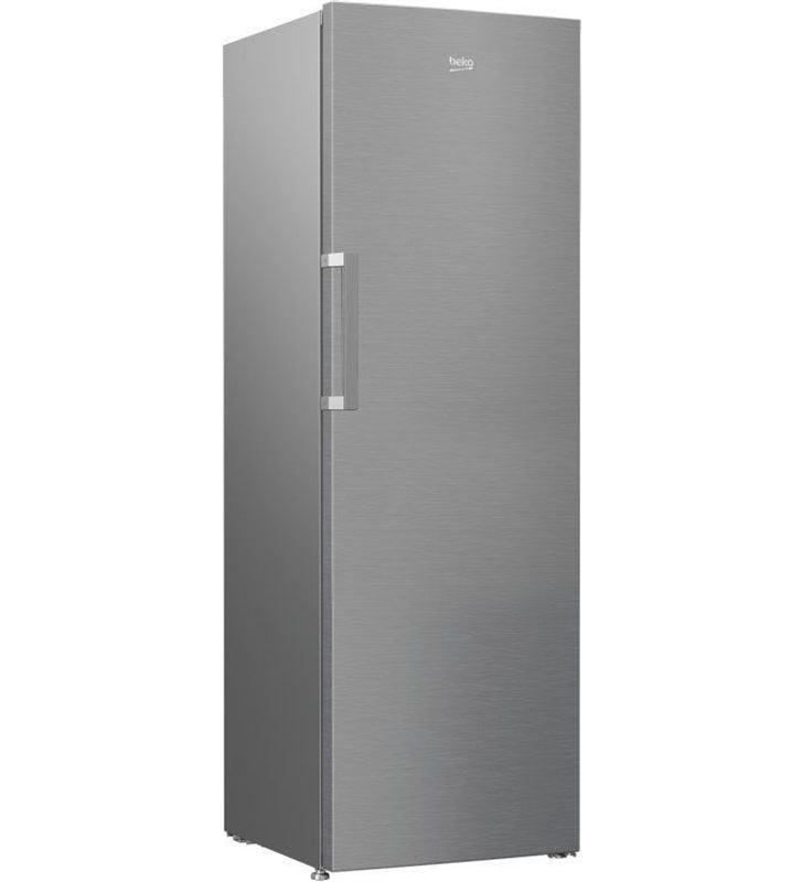 Beko RSNE445I31XBN frigorifico 1puerta no frost 185x60 a++ - 8690842381232-0