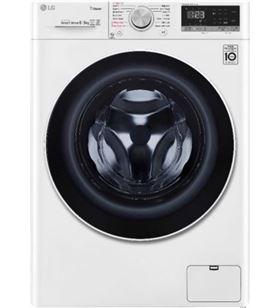 Lg lavadora-secadora carga frontal F4DN4009S0W 9kg 1400rpm - 8806098761142