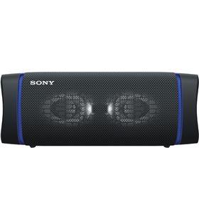 Altavoz port. Sony srs-xb33b extra bass ™, x-balance d speaker unit, negro SRS-XB33B BLACK - SRSXB33B