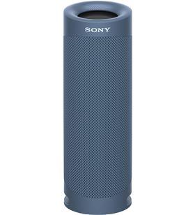 Altavoz port. Sony srs-xb23l extra bass ™, x-balance d speaker unit, azul SRS-XB23R BLUE - SRSXB23L