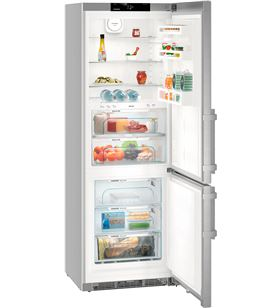 Liebherr frigorífico combi CBNEF5735 a+++ Frigoríficos combinados - CBNEF5735