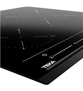 Teka 112510012 placa induccion zc 63320 bk mss frontal bisel - 112510012