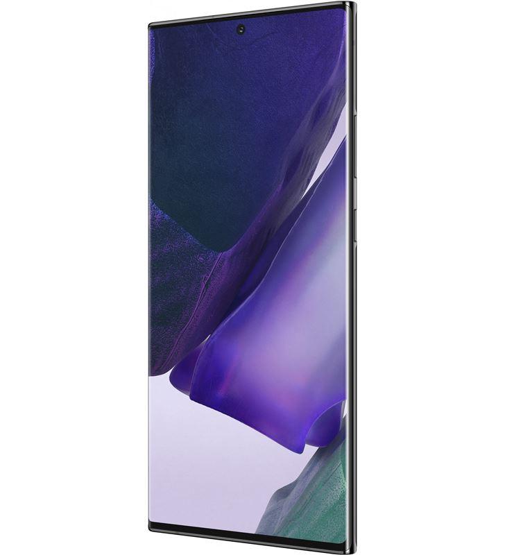 Tel lib Samsung galaxy note 20+ 5g 6,9'' 256/12gb black SM_N986BZKGEUB - 80489945_3666154897