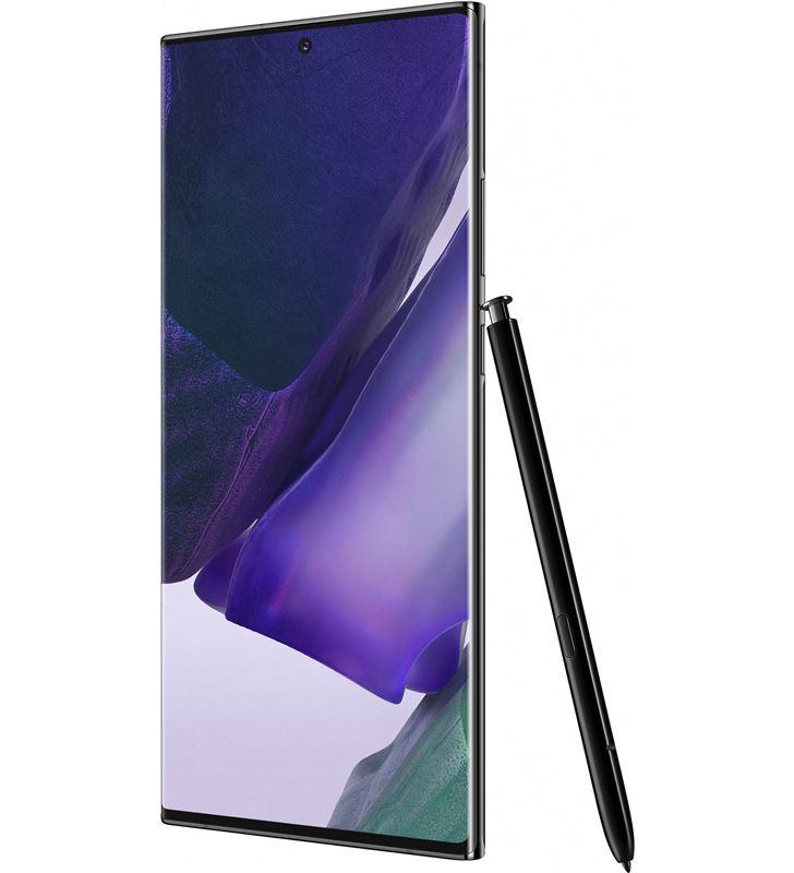 Tel lib Samsung galaxy note 20+ 5g 6,9'' 256/12gb black SM_N986BZKGEUB - 80489945_7268953845