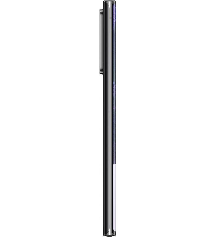 Tel lib Samsung galaxy note 20+ 5g 6,9'' 256/12gb black SM_N986BZKGEUB - 80489945_6281738790