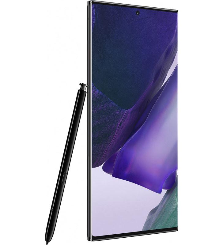 Tel lib Samsung galaxy note 20+ 5g 6,9'' 256/12gb black SM_N986BZKGEUB - 80489945_8853152731