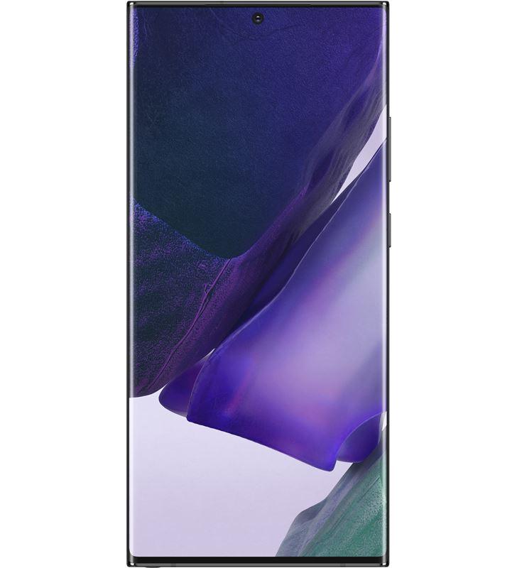 Tel lib Samsung galaxy note 20+ 5g 6,9'' 256/12gb black SM_N986BZKGEUB - 80489945_2829001739