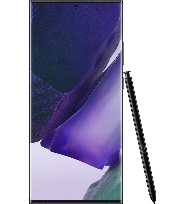 Tel lib Samsung galaxy note 20+ 5g 6,9'' 256/12gb black SM_N986BZKGEUB - SAMSM_N986BZKGEUB