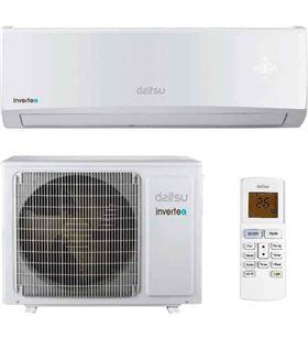 Fujitsu daitsu aire acondicionado asd18ki-db split inverter r-32 asd18ki_db2 - 8432884542963-0
