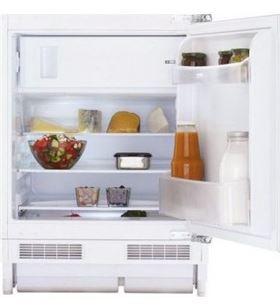 Beko frigorifico mini 1puerta BU1153HCA a+ 82x59,8x54,5 integrable - 8690842381355