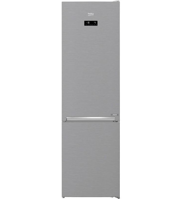 Beko RCNA406E60XBN frigorifico comb neo frost f 203x59.5x67cm inox - 8690842380365-0