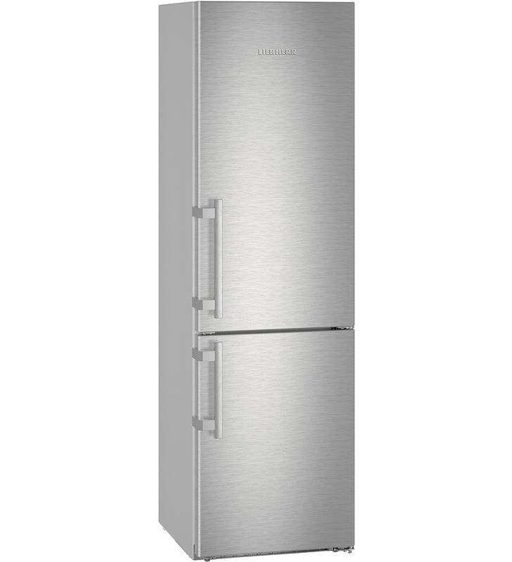 Liebherr CBNEF4835_21 frigorífico combi cbnef-4835-21 clase d 201x60 no frost acero i - 79823959_6218732357